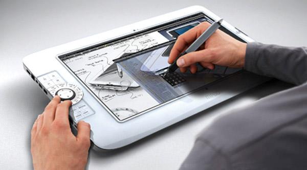 Inovativní tablet