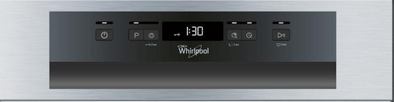 Whirlpool ADG 321 displej