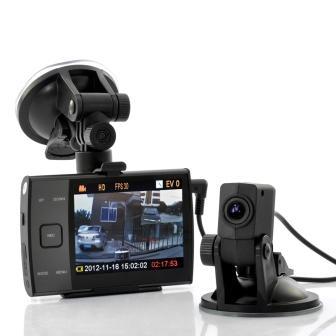 Duální kamera