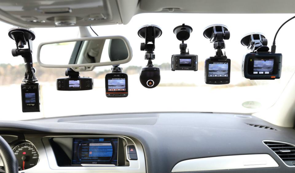 Kamery záhlaví
