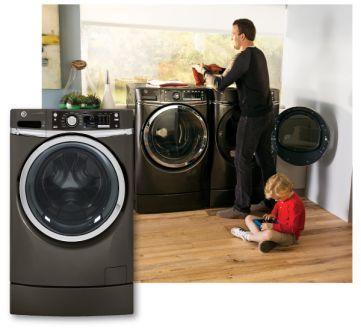 Domácnost s pračkou