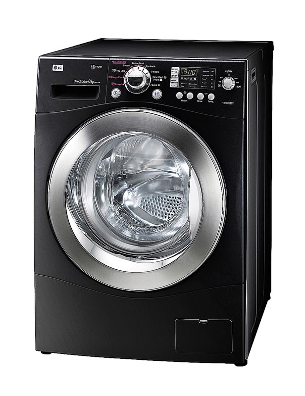 Pračka design
