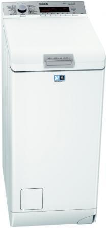 Pračka s horním plněním