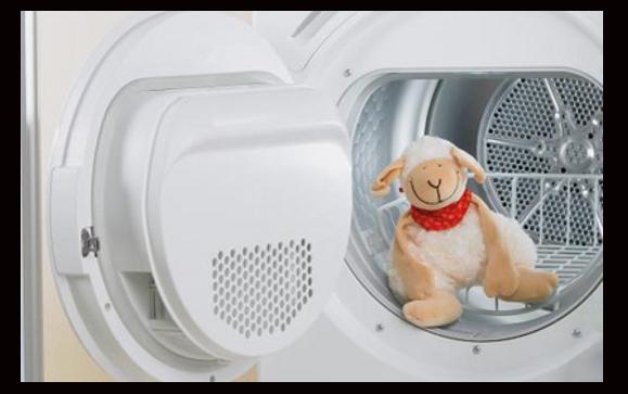 Sušička prádla a zdraví