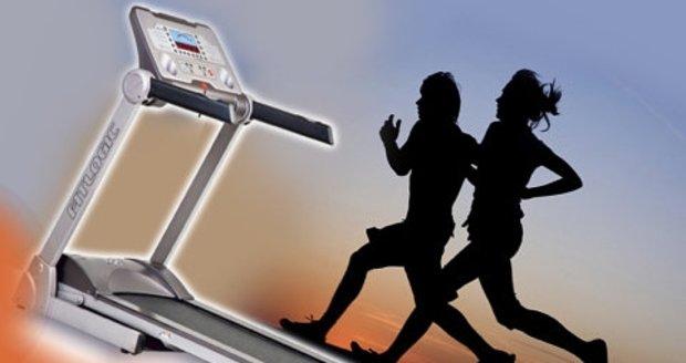 Běžecké pásy