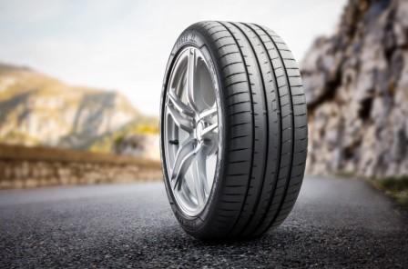Letní pneumatika záhlaví