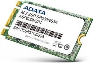 M.2 SSD paměti