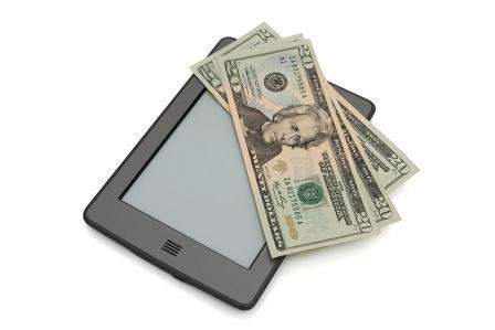 Čtečka peníze