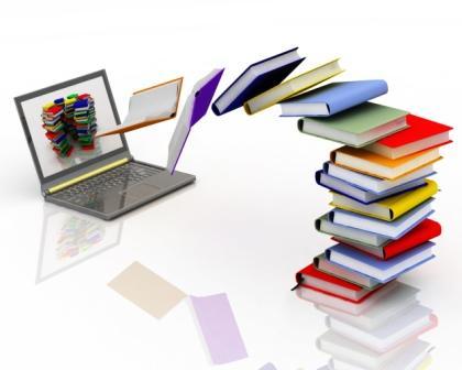 Nákup e-knih