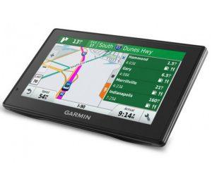 Automobilová navigace