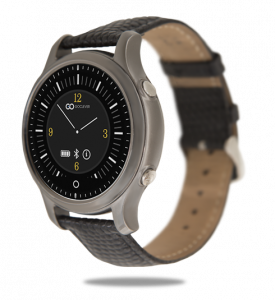 Chytré hodinky bez pozadí