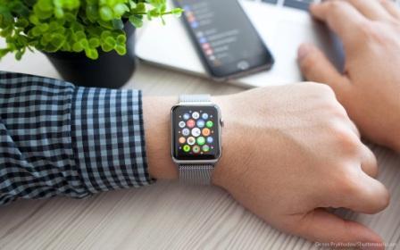 Chytré hodinky závěr