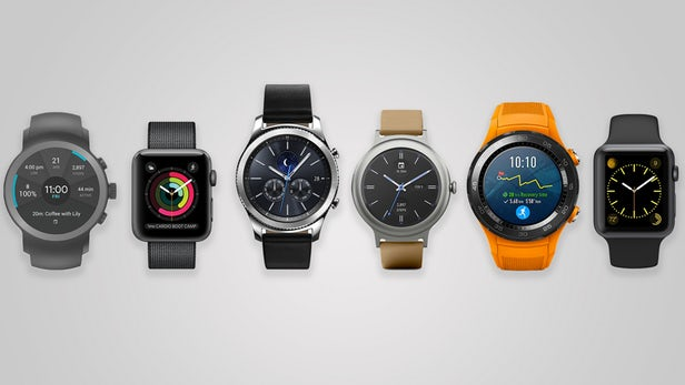 c9a72eb1b03 Největší TEST chytrých hodinek 2019  Chytré hodinky + JAK vybrat