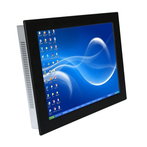 Dotykový monitor