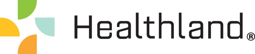 Healthland logo