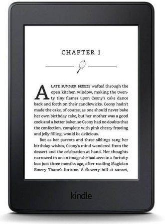 KindlePaperwhite 3