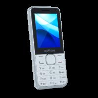 Bez pozadí mobilní telefon