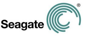 Seagate logo