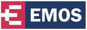 EMOS logo