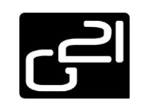 G21 logo