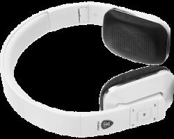 Bezdrátová sluchátka bez pozadí