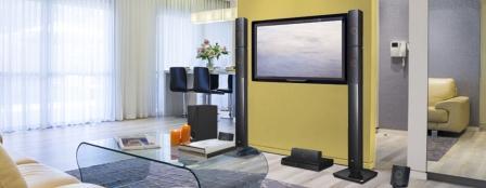 Domácí kino a design