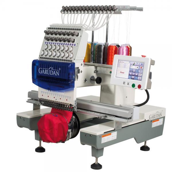 Vyšívací stroj