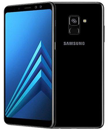 Samsung Galaxy A8 velký