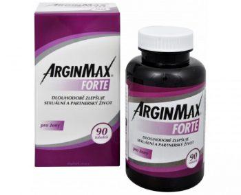 ArginMax pro ženy