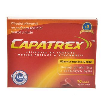 Capatrex