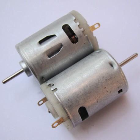 Motor fénu