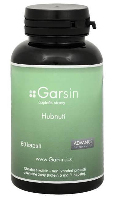 Advance Garsin