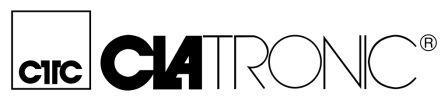 Clatronic logo