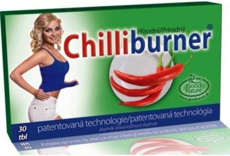 Good Nature Chilliburner