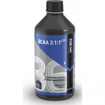 Dex Nutrition Carnitine X50 velký