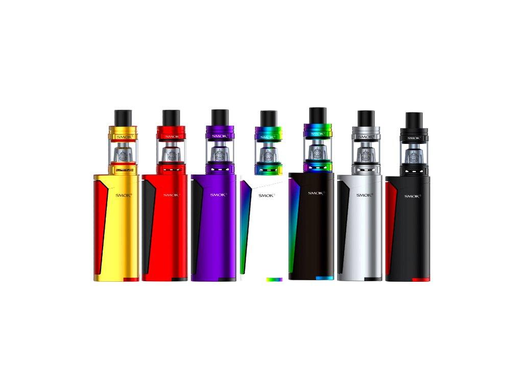 E-cigarety design