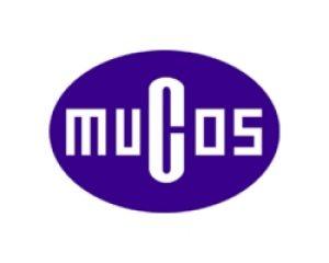 Mucos Pharma logo