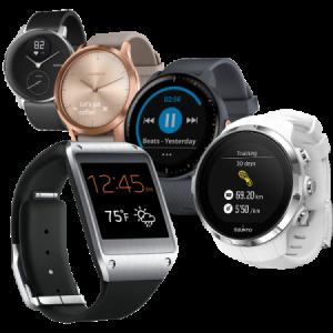 e3c9f8c2d Největší TEST chytrých hodinek 2019: Chytré hodinky + JAK vybrat