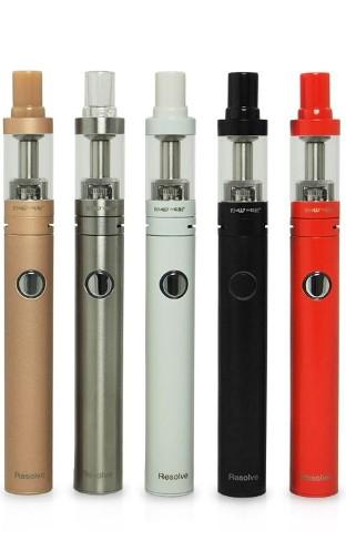 E-cigarety klasické