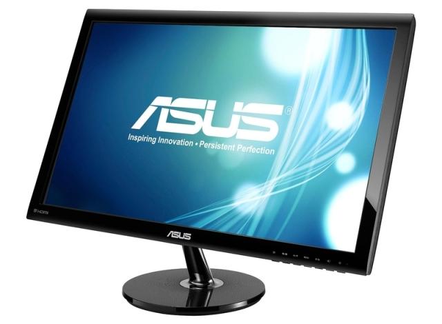 Klasický monitor