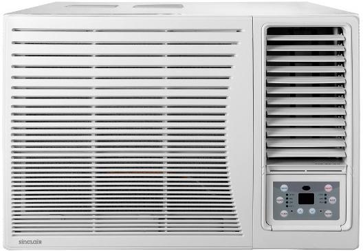 Okenní klimatizace