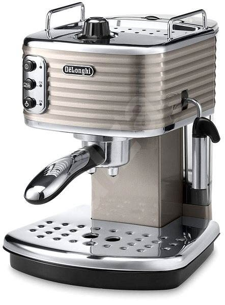 Pákový kávovar