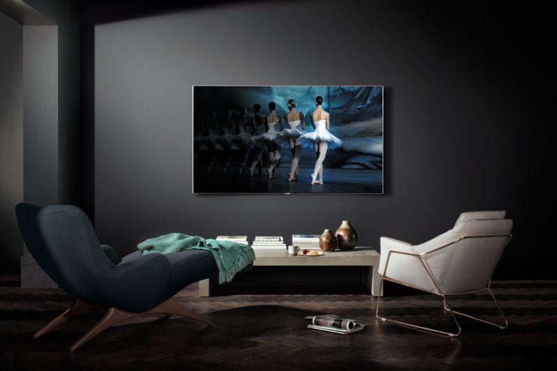 QLED televizor