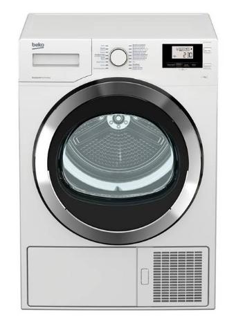 Sušička prádla do 12000