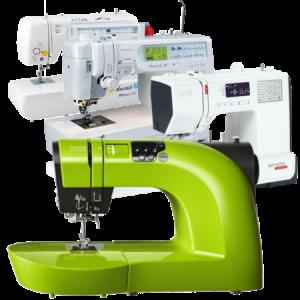 b6aeb42c7552 Největší TEST šicích strojů 2019  32+ nejlepších šicích strojů + JAK ...