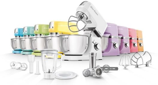 Kuchyňské roboty Sencor
