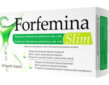 Naturprodukt Forfemina Slim
