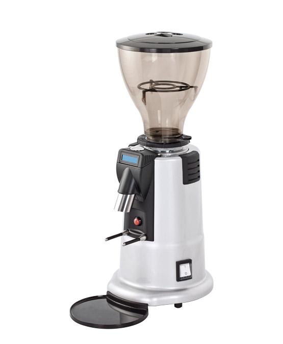 Největší mlýnek na kávu
