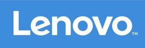 Nové logo Lenovo