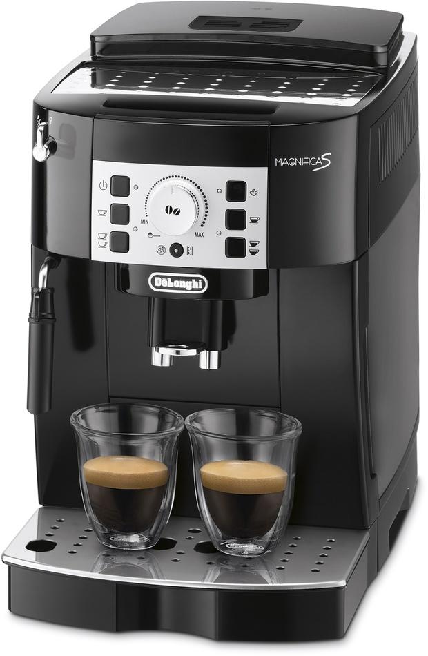 Plnoautomatický kávovar 2